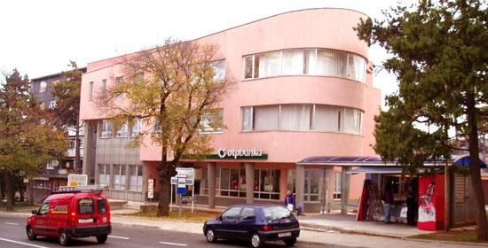 Nekretnine Nova - Labin, Istra
